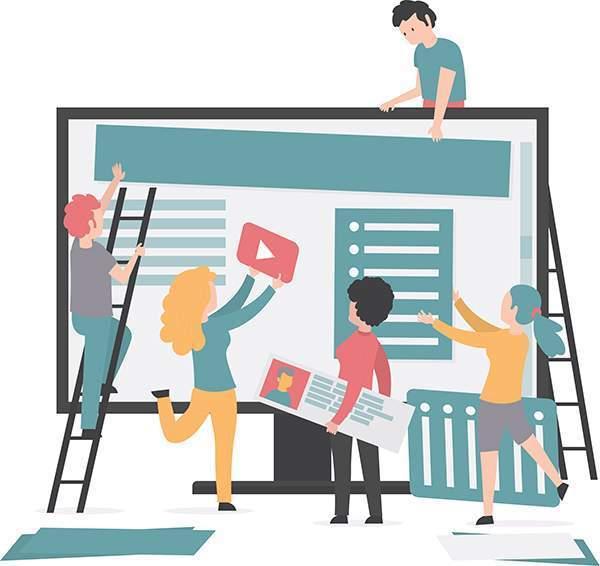 ecommerce website cost uk